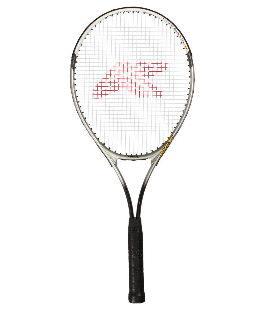 850x995 Kamachi Aluminium Tennis Racket Buy Online