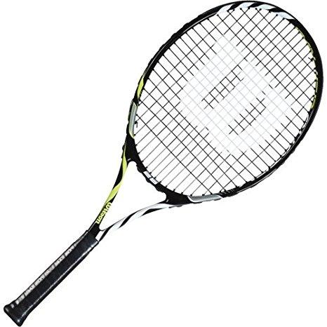466x466 Wilson Hyperion 26 Junior Tennis Racquet Sports