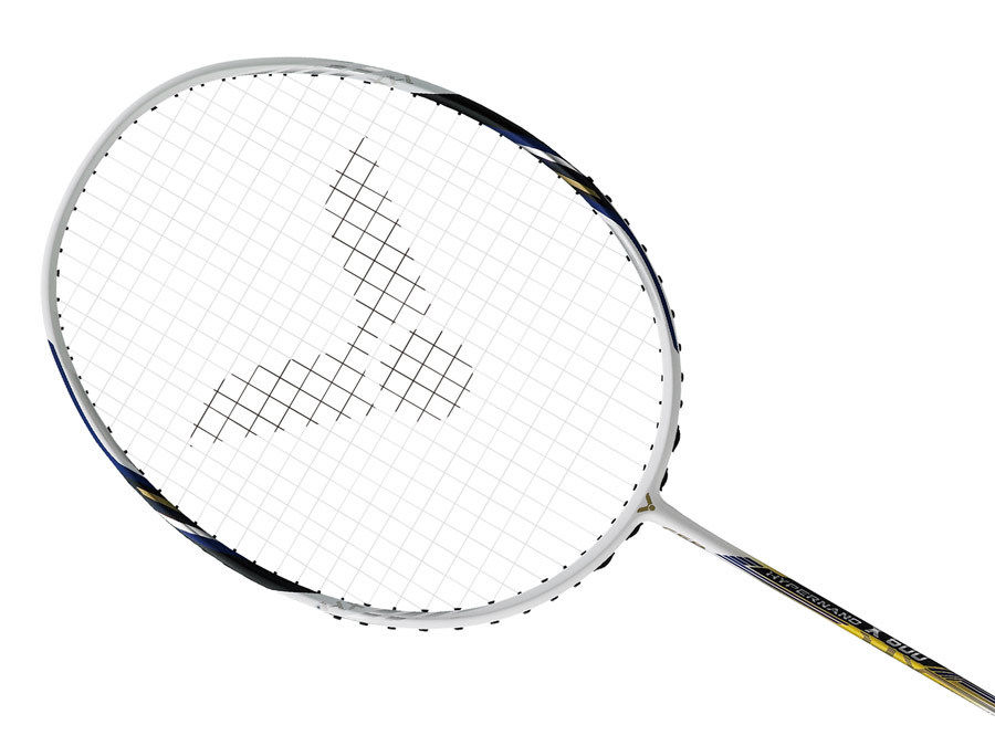 900x675 Victor Thruster K 9000 Tk9000 Badminton Racket Head Heavy Powerful
