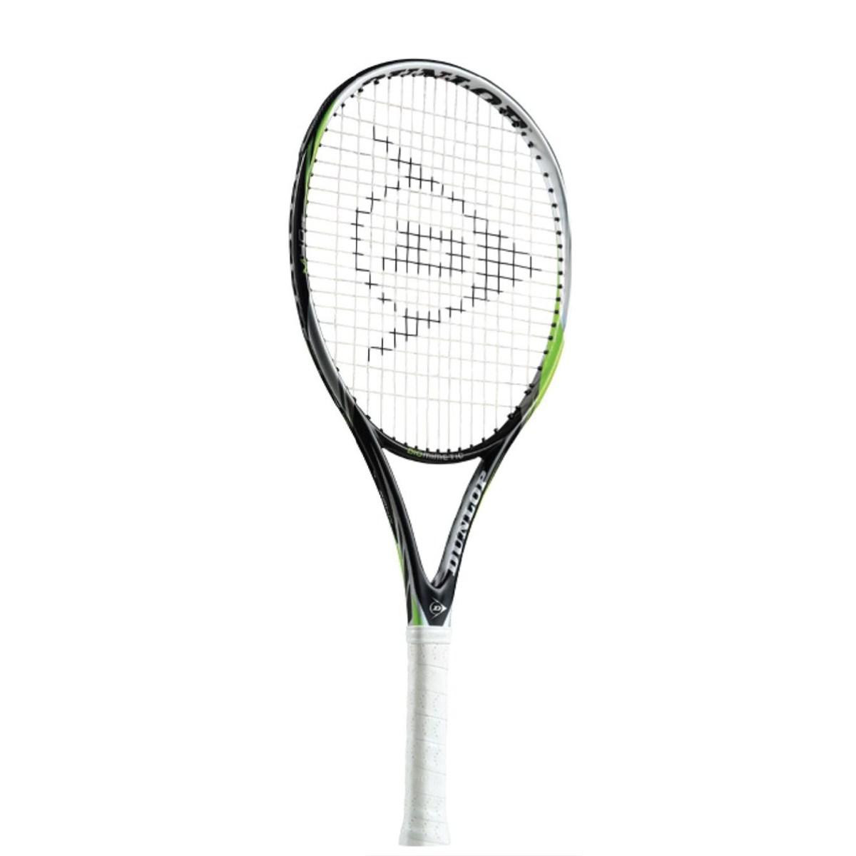 1200x1200 Graphite Dunlop Biomimetic M4.0 Junior 25 Top Serve Tennis