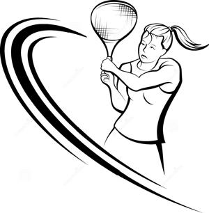 300x306 How To Choose A Tennis Racquet