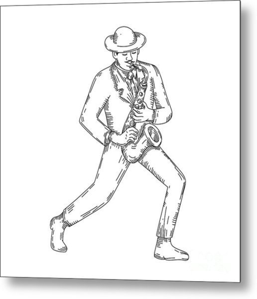 516x600 Tenor Saxophone Art Fine Art America