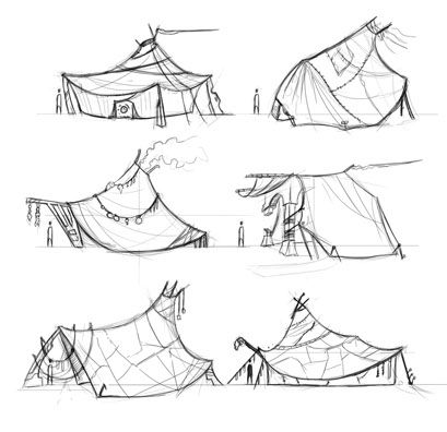 409x396 25 Best Concept Sketch Images On Concept Art