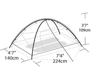 400x328 Eureka Tents Canada