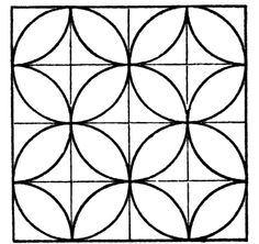 Tessellation Drawing at GetDrawings.com | Free for personal use ...