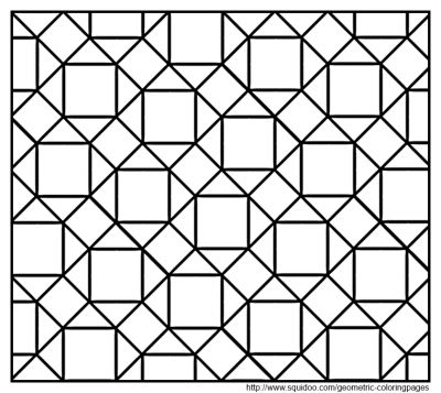 photo about Tessellation Worksheets Printable named Tessellation Drawing at  Totally free for particular person