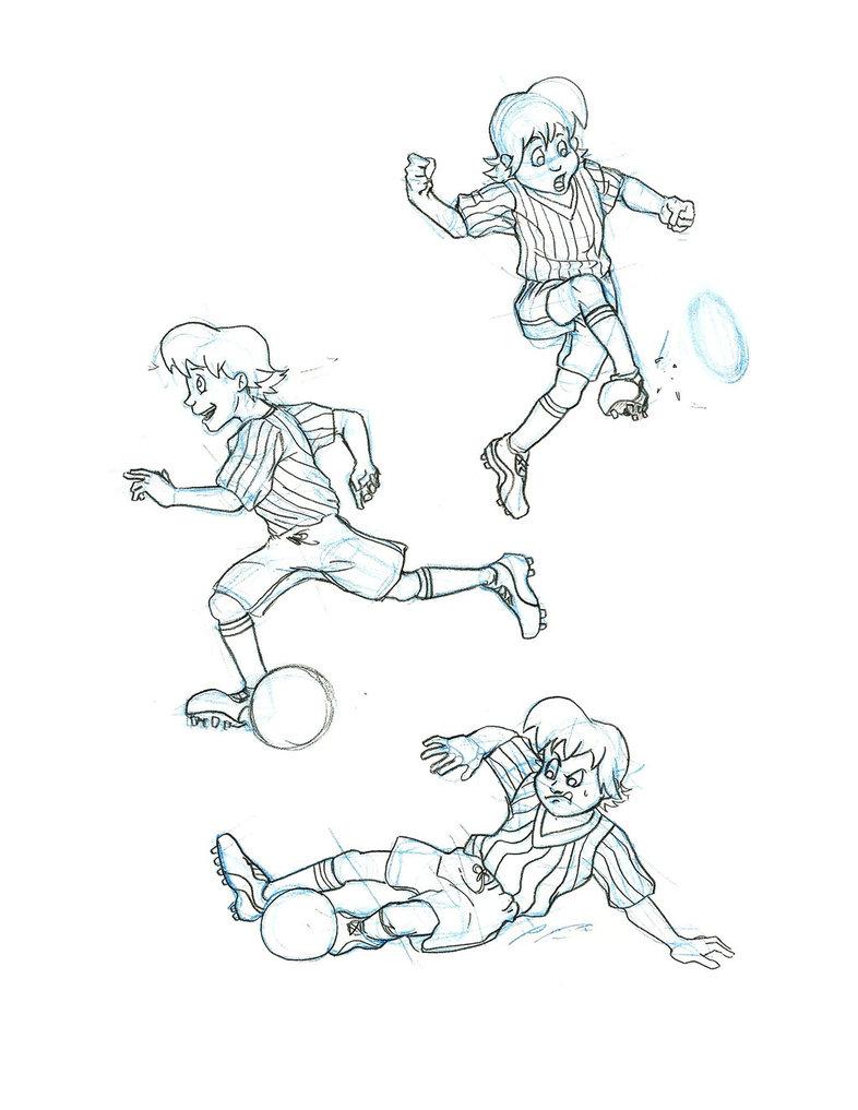 786x1017 Drawing Aptitude Test Wendy By Misheruzen