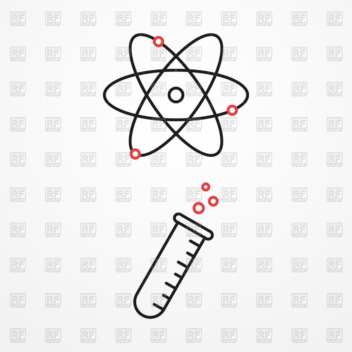 1200x1200 Science Icon