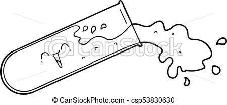 450x208 Cartoon Test Tube Stock Photos And Images. 3,213 Cartoon Test Tube