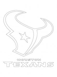 236x315 27 Images Of Texans Carving Template