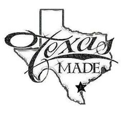 236x222 Hubby's Texas Tattoo Tattoos Texas Tattoos, Texas