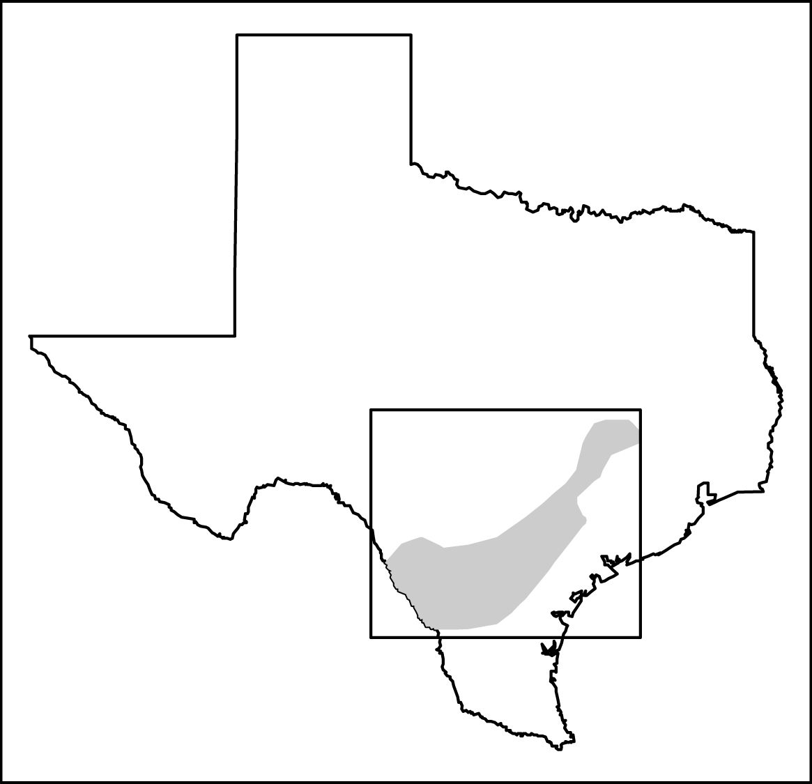 1165x1125 Small Earthquakes in the Eagle Ford Region of Texas Correlate with