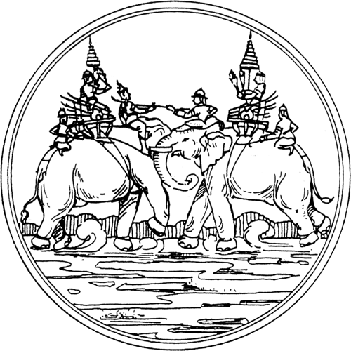 500x500 Thailand's Elephants From Battlefield To Circus Pattaya Unlimited