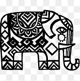 260x261 Thailand Elephant Png, Vectors, Psd, And Icons For Free Download