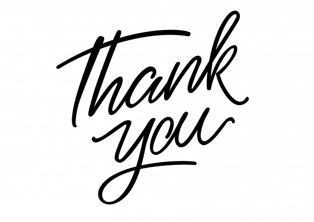 626x443 Thank You Vectors, Photos And Psd Files Free Download