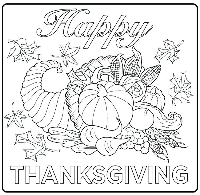 650x635 Thanksgiving Coloring Sheets Kindergarten Thanksgiving Coloring