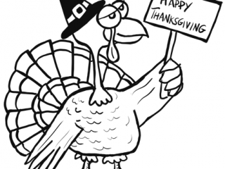 320x240 Thanksgiving Pictures To Draw Kids How To Draw Turkeys