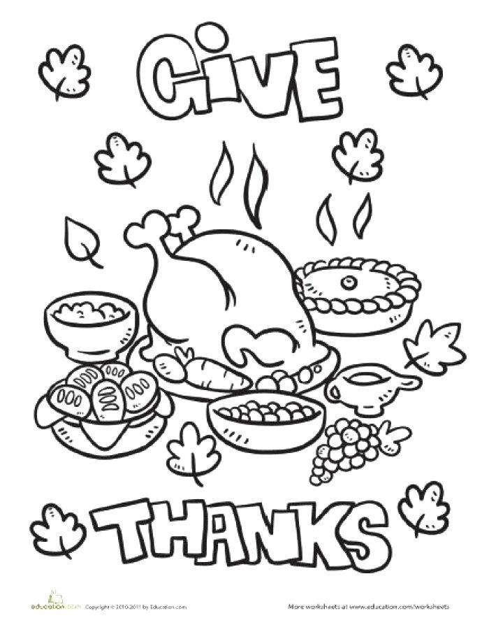 700x894 Beautiful Thanksgiving Drawing Ideas
