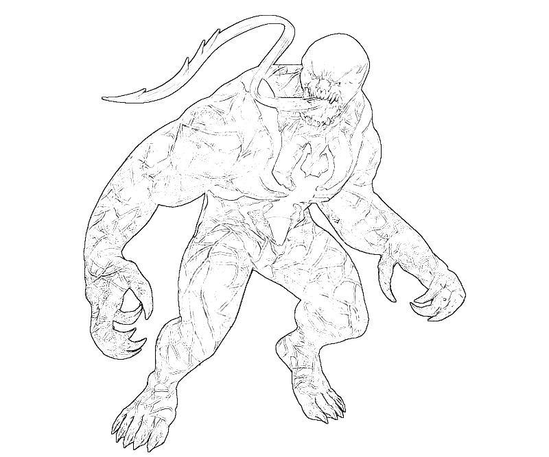 800x667 The Amazing Spider Man Scorpion Weaknesses Yumiko Fujiwara