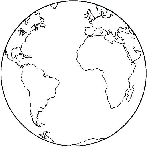 512x512 Planet Earth Coloring Pages Planet Earth Coloring Page Escape