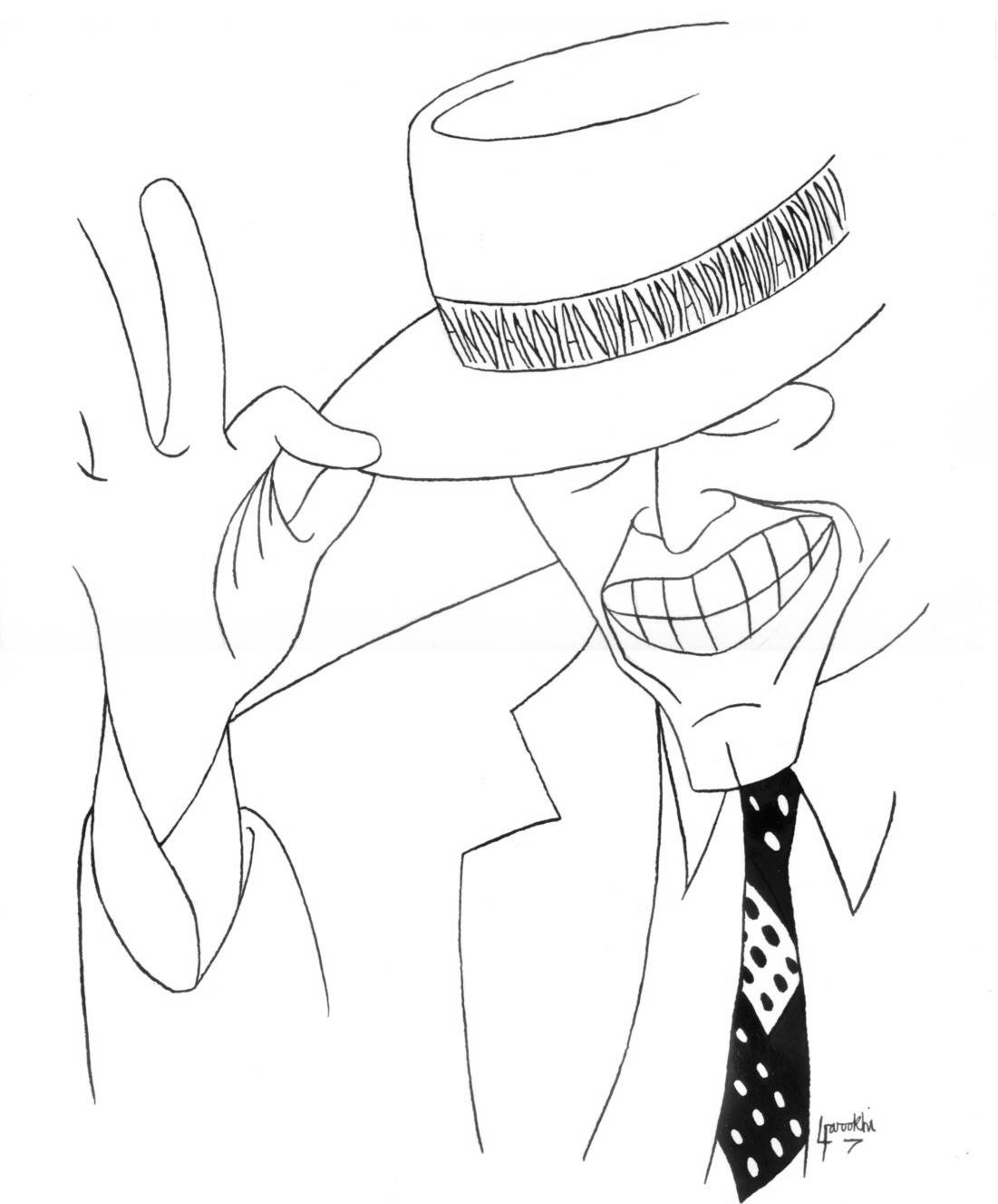 The Mask Drawing at GetDrawings.com | Free for personal use The Mask ...