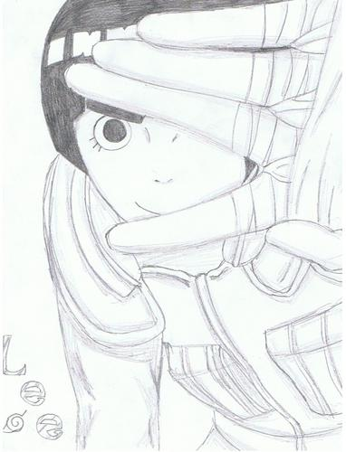 382x500 Rock Lee Images Lee D Hd Wallpaper And Background Photos (24469654)