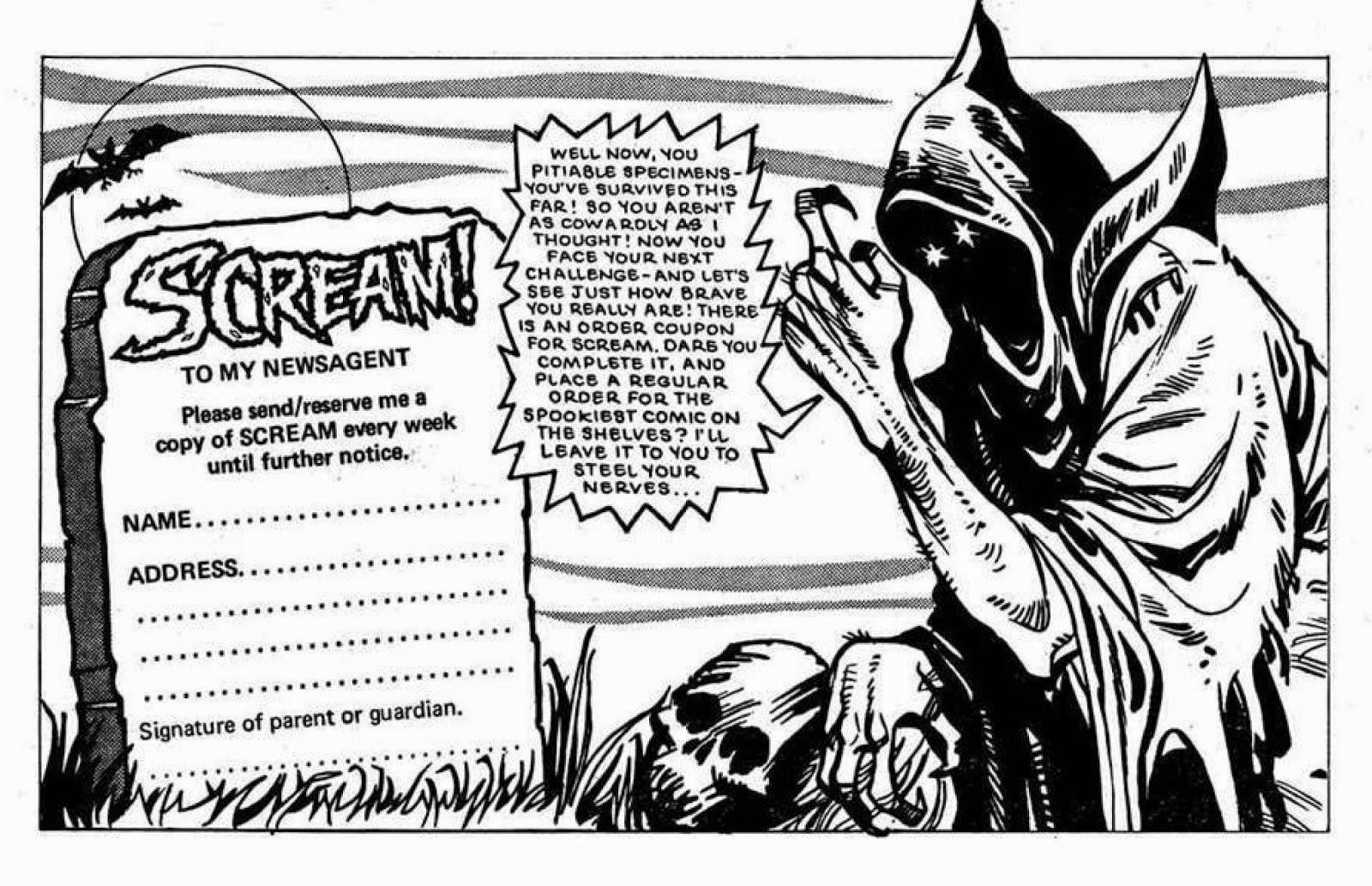 1600x1033 The Bronze Age Of Blogs Scream Presents The Thirteenth Floor