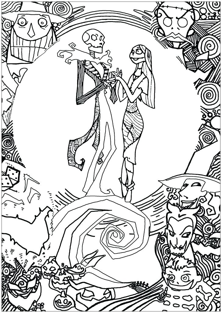 728x1024 The Scream Coloring Sheet The An Coloring Pages Scream Coloring