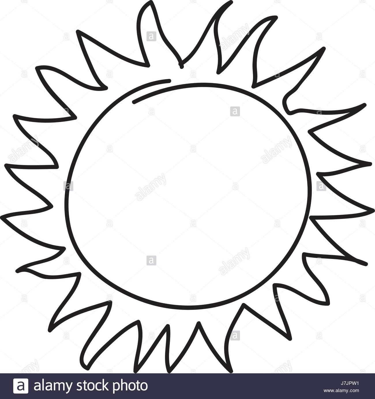 1300x1383 Summer Sun Drawing Icon Stock Vector Art Amp Illustration, Vector