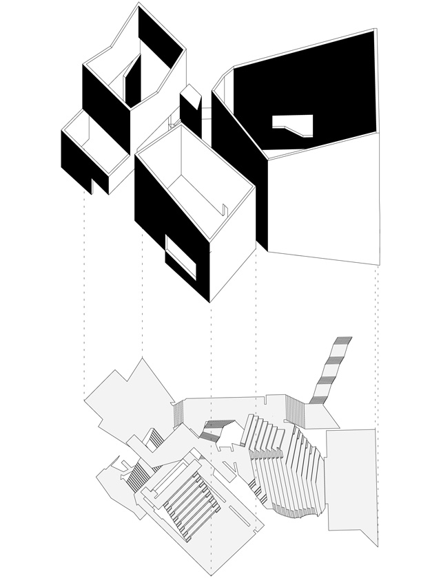 640x840 Lyric Theatre O'Donnell + Tuomey
