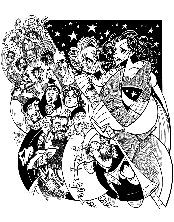 679x864 A Walk Down Memory Lane With The Hirschfeld Century Podcast