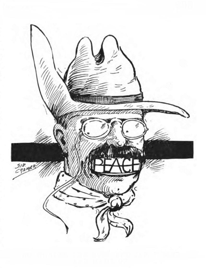 789x1024 Filecaricature Of Theodore Roosevelt Jr.jpg