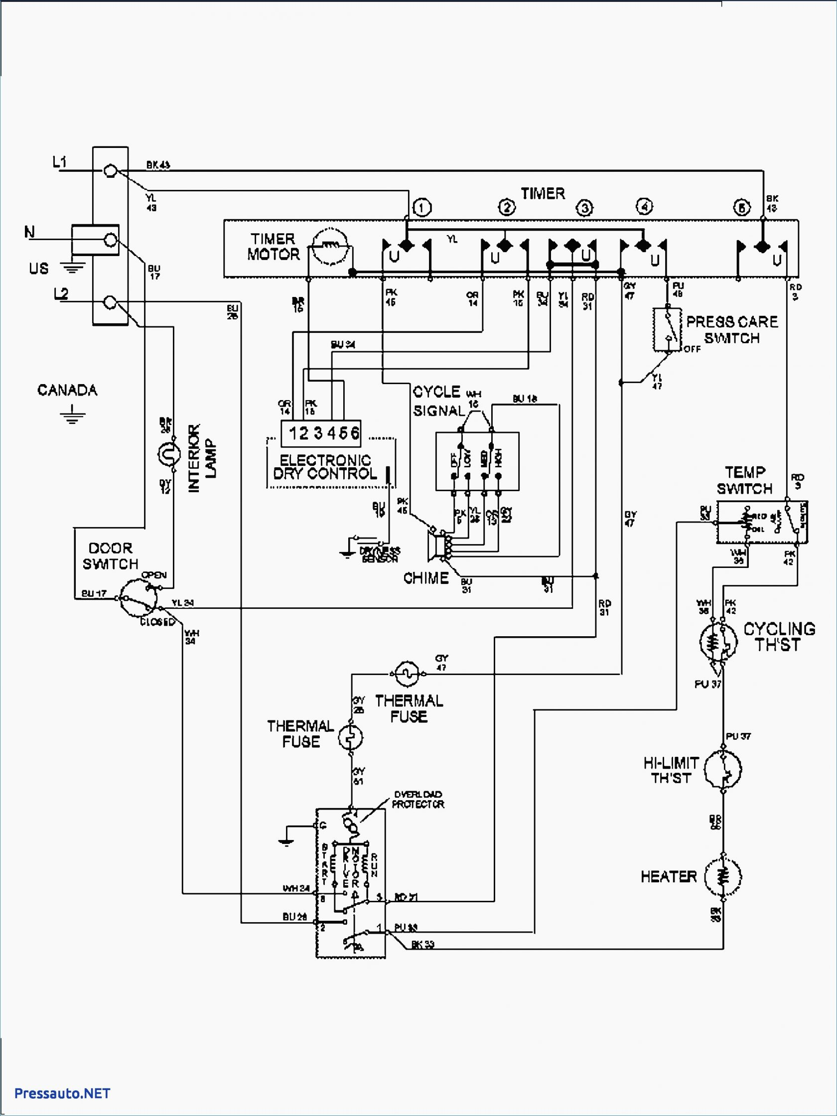 Cycle Country Wiring Diagram