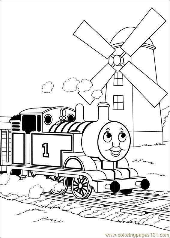 Thomas Drawing at GetDrawings.com | Free for personal use Thomas ...
