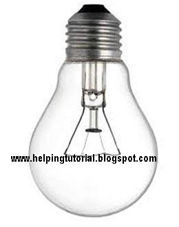 260x330 Helping Tutorial Invention And Working Of Electric Bulb