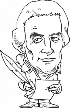 228x350 Thomas Jefferson Social Studies Thomas Jefferson