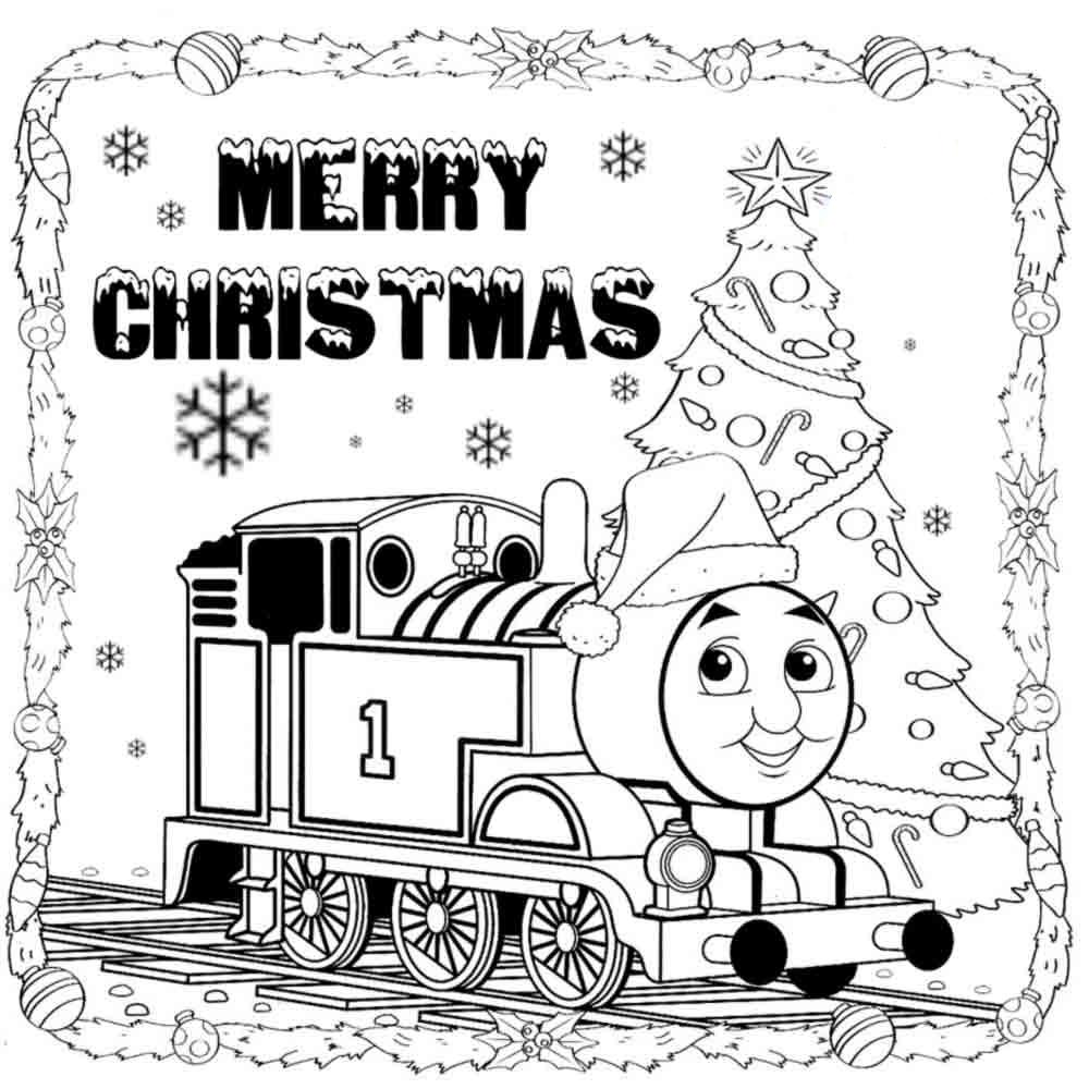 Thomas Train Drawing at GetDrawings | Free download