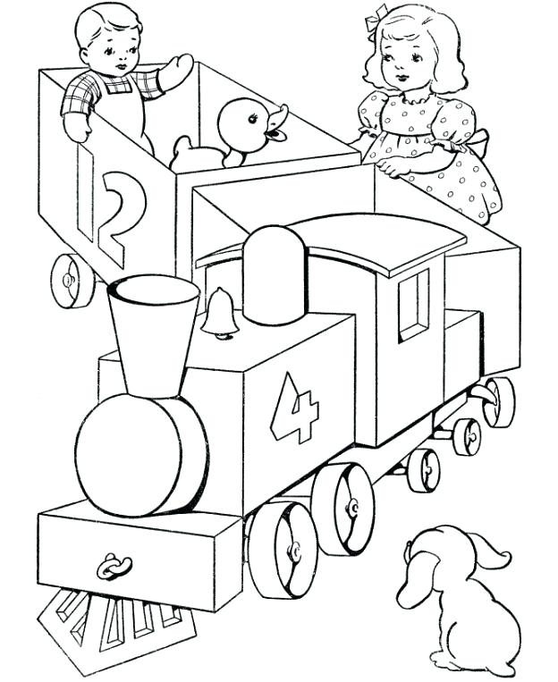 624x763 Thomas The Train Coloring Book Plus Train Coloring Pages Train