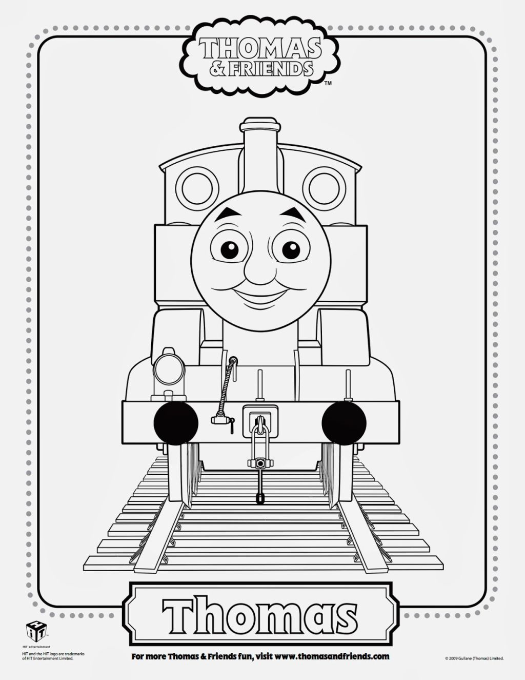 photograph about Thomas the Train Face Printable named Thomas Coach Drawing at  Cost-free for unique