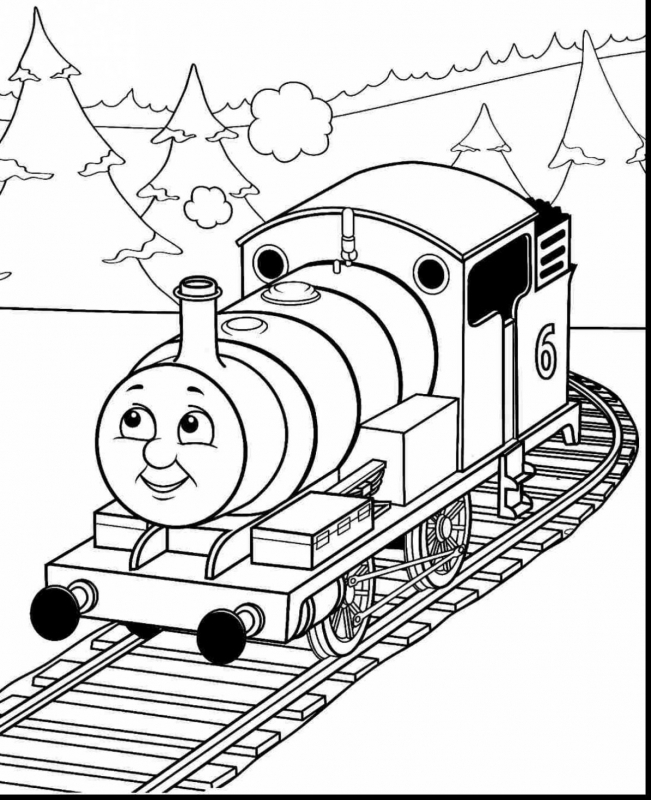 651x800 Coloring Page Dvd. Childrens Tomas Ta Project Awesome Thomas Train