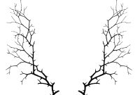 200x135 Hd Thorn Vines Vector Image