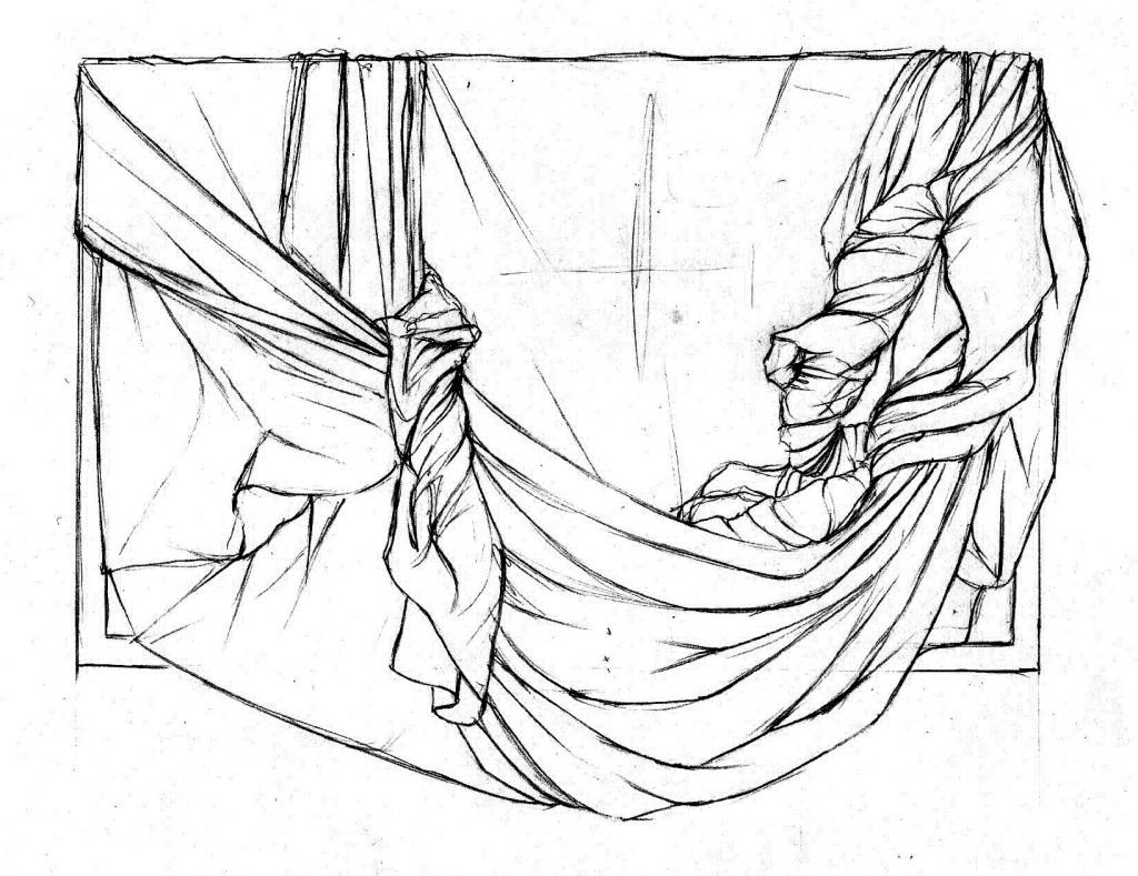 1024x789 Drawing Fabric 2 Samuel Harrison