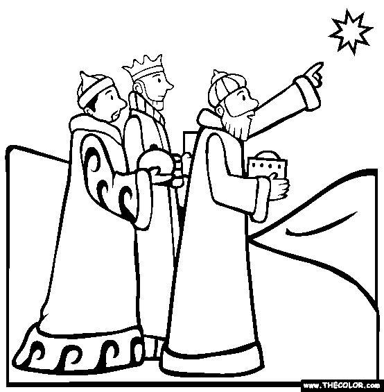 554x565 The Best Three Wise Men Ideas On Wise Men, Image