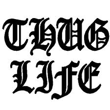 225x225 Thug Life, Tramp Stamps, Stupid Tattoo, You The Readers Decide