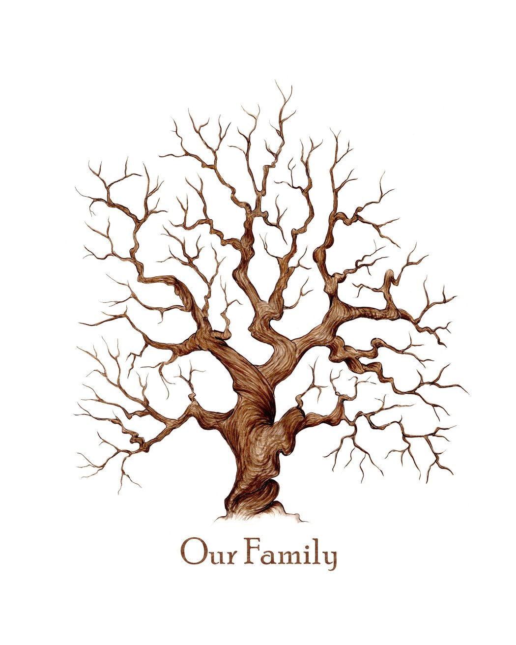 1050x1312 Family Reunion Tree Craft Family Reunions, Family