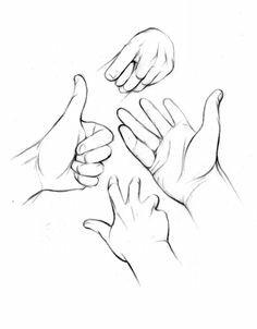 236x302 Hands, Thumbs Up How To Draw Mangaanime How To Draw Manga