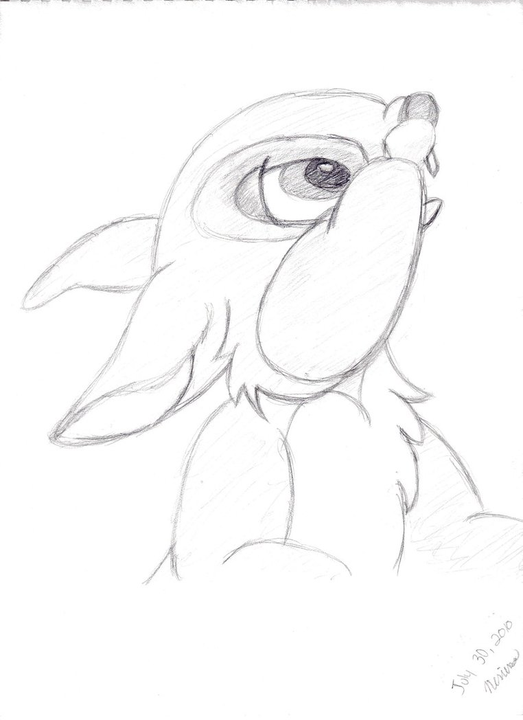 762x1048 Thumper 1 By Nerinatm