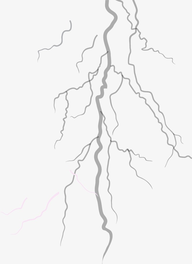 650x893 Lightning, Thunder, Electricity Png And Vector For Free Download