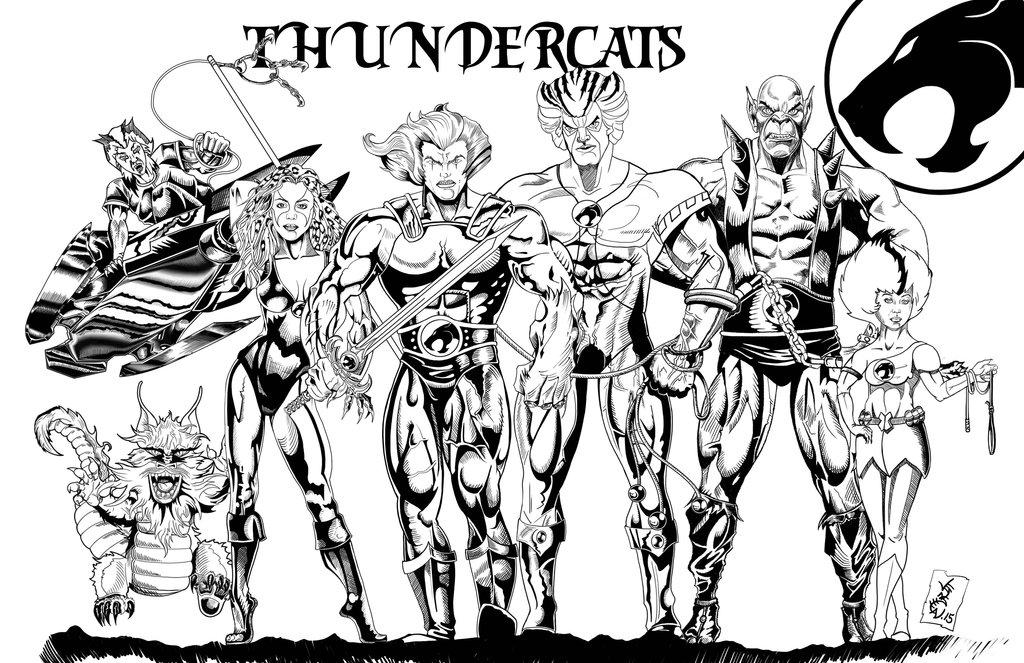 1024x663 Thundercats Group Shot By Crashjensen