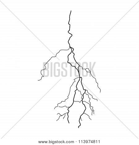 450x470 Thunderstorm Lightning Vector Vector Amp Photo Bigstock